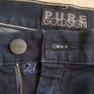 Goldsign Jeans - Goldsign Skinny Jean's